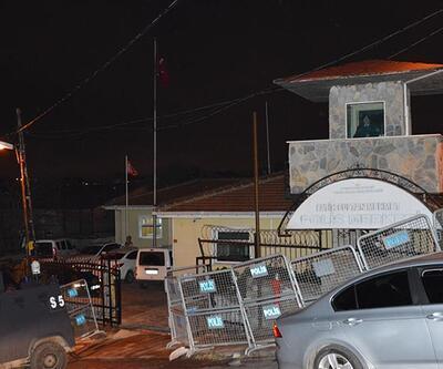 İstanbul'da DHKP/C polis karakoluna saldırdı