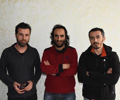 PKK'lılar Mardin'de Anadolu Ajansı muhabirlerini kaçırdı