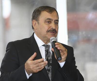 """Bakan Eroğlu'ndan Cerattepe açıklaması: """"Tespit ettik, ceza vereceğiz"""""""