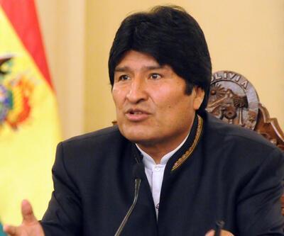 Bolivya'da Morales, referandumdan yenik çıktı