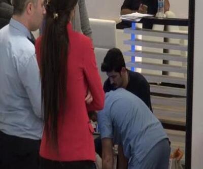 7 yaşındaki çocuk havalimanında hayatını kaybetti