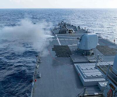 """Çin'den """"ABD'yi ilgilendirmez"""" açıklaması"""