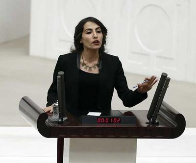 HDP'li vekil Tuğba Hezer'e çifte soruşturma