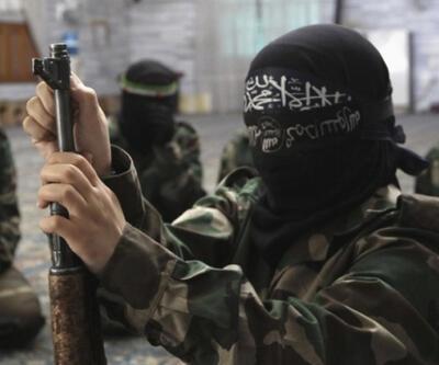 Almanya'dan IŞİD'e katılanların sayısı 800'e ulaştı