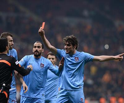 Süper Lig'in unutulmaz hakem kararları