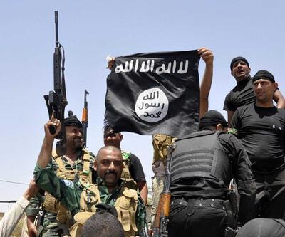 IŞİD kritik bölgeyi ele geçirdi