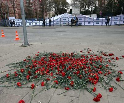 Ankara'daki saldırıda yayın yasağı kalktı