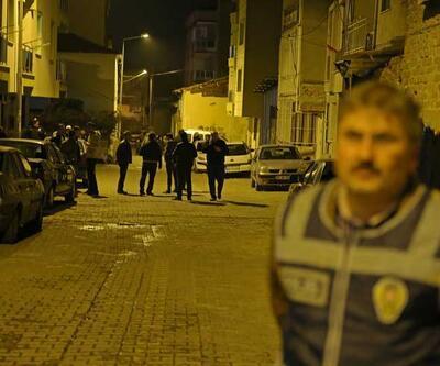 İzmir'de jandarma komutanlığına saldırı