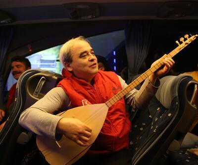 Siz hiç Eskişehirspor taraftarıyla aynı otobüse bindiniz mi?