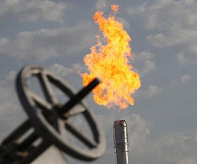 3 ilçede doğalgaz rezervine rastlandı