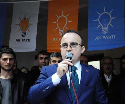 AK Parti, MHP'nin sıkıyönetim önerisine soğuk