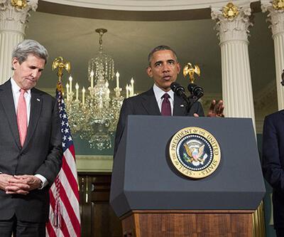 Obama'dan Suriye ateşkesi mesajı