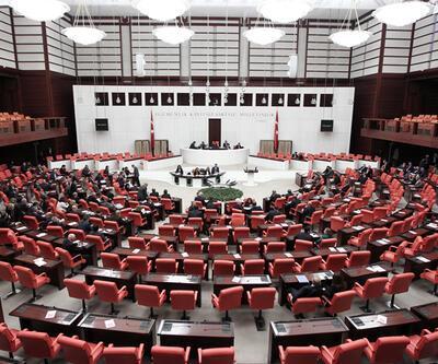 Meclis'teki dokunulmazlık dosyası 507'ye ulaştı
