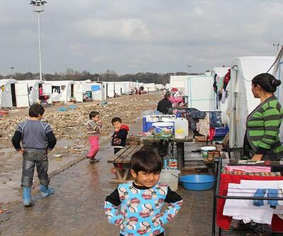 """Diyarbakır Barosu: """"Ezidi sığınmacılara ayrımcılık yapılıyor"""""""