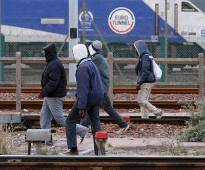 """""""İspanya'ya sadece 18 sığınmacı geldi"""""""