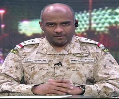 "Suudi Arabistan'dan operasyona ""evet"""