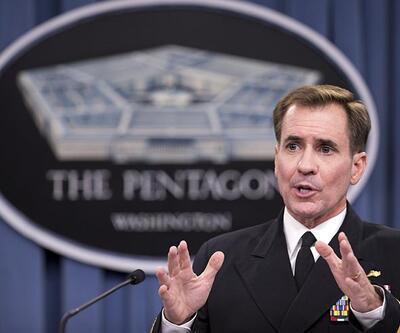 ABD'den Suriye'de federal model yanıtı