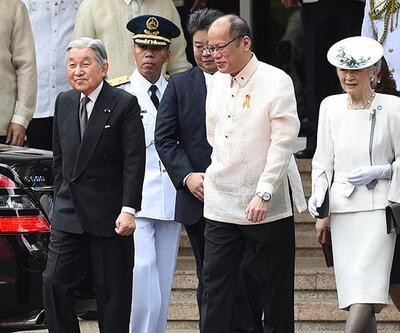 Japonya ve Filipinler, Çin'e karşı askeri ittifak yaptı