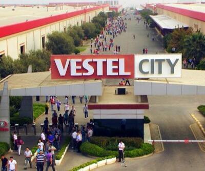 Vestel CIS Rusya'da üretimini durdurdu