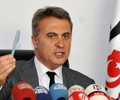 """Fikret Orman: """"Cüneyt Çakır'dan başka hakem mi yok?"""""""