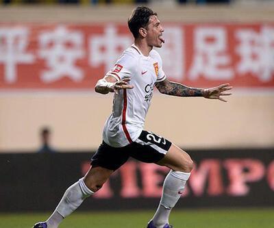 Ersan ilk maçında 2 gol attı!