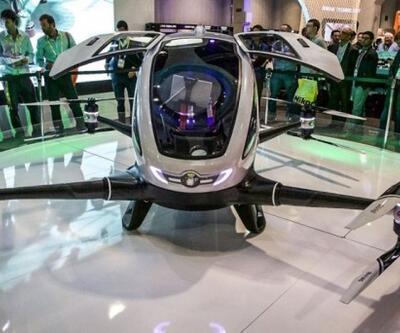 Drone'ları kim kontrol edecek?