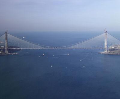 İşte 3. köprünün geçiş fiyatları