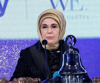Savcılıktan ''Emine Erdoğan'' kararı