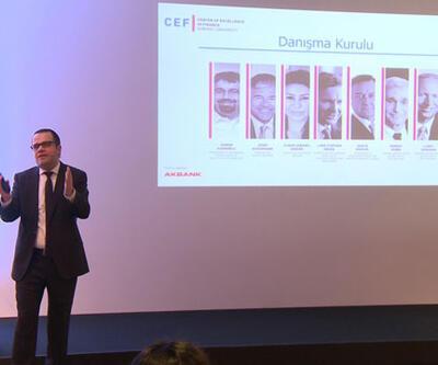 Türkiye'nin ilk finans mükemmeliyet merkezi açılıyor