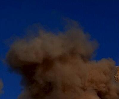 İran iki balistik füze daha denedi