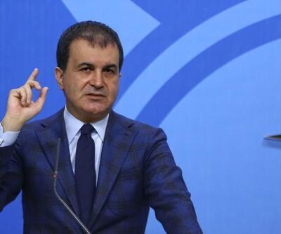AK Parti Sözcüsü Çelik'ten dokunulmazlık açıklaması