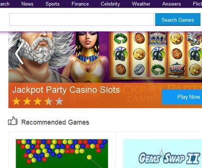 Yahoo Games de kapatılacak