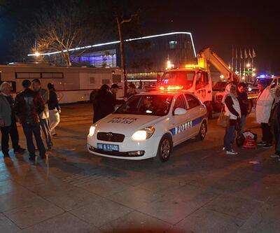 Ankara saldırısının ardından Bursa'da önlemler
