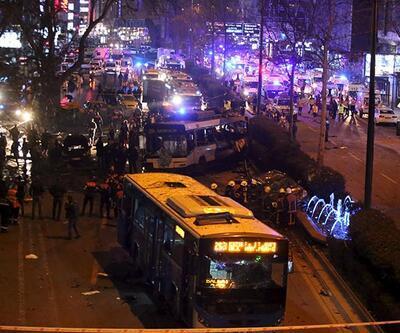 Ankara'da 5 ay içinde üçüncü saldırı