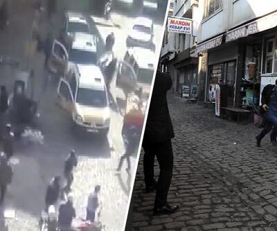 Tahir Elçi'nin öldüğü olayda 2 polisi şehit eden PKK'lı öldürüldü