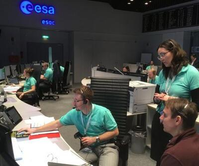 Avrupa-Rusya Mars'ta yaşam izleri arayacak