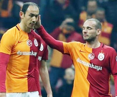 """Sneijder: """"Umut öğrendiğinde yanındaydım..."""""""