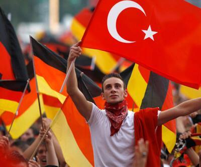 Almanların yüzde ellisi Türkiye'yi AB'de istemiyor
