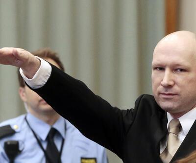 Seri katil Breivik devlete dava açtı