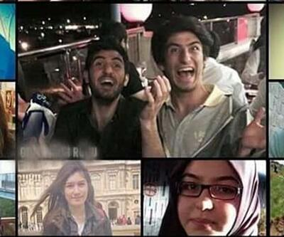 Ankara'daki terör saldırısında hayatını kaybedenlere veda...