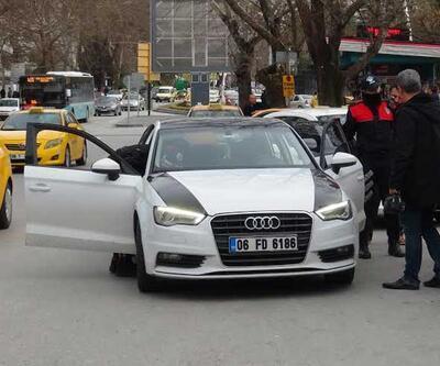 Ankara'da panik yaratan söylenti