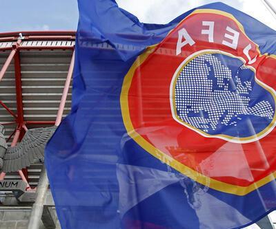 UEFA'nın yeni başkanı 14 Eylül'de belli olacak