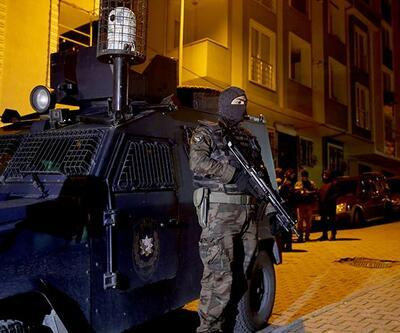 İstanbul'daki PKK operasyonunda avukatlar gözaltına alındı