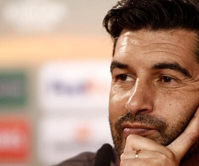 """Braga cephesi iddialı: """"Oynayıp kazanacağız"""""""