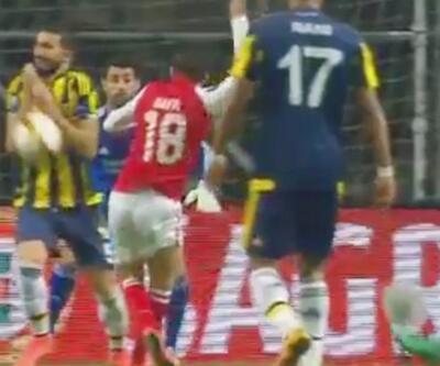Fenerbahçe elenince UEFA şaşırdı