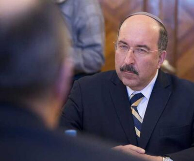 İsrail Dışişleri Bakanlığı Direktörü Gold Türkiye'ye geliyor