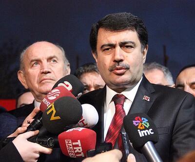 İstanbul Valisine saldırıdan önce eleştirdiği Almanya'nın terör uyarısı soruldu