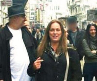 İsrailli turistlerin son fotoğrafı