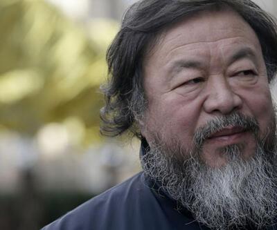 Ai Weiwei İstanbul'a geldi