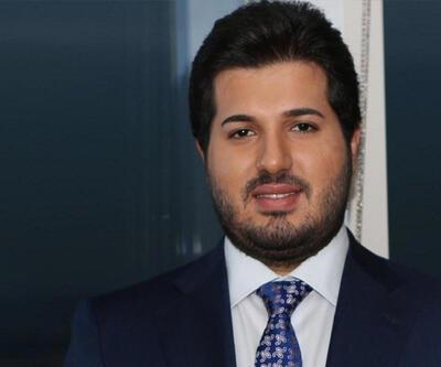 Reza Zarrab kefaletle serbest kalmak için başvurdu
